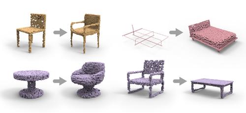 Peachy Emerging Technologies Presentations Talks Machost Co Dining Chair Design Ideas Machostcouk